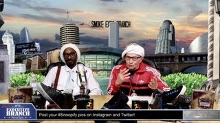 Repeat youtube video GGN Larry King & Snoop Dogg AKA Lion - Here Come The Kings Pt. 1