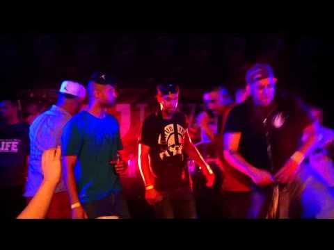 HAFTBEFEHL - CHABOS WISSEN WER DER BABO IST REMIX LIVE // BERLIN 22.06.2013 BI NUU