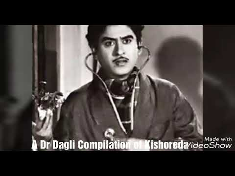 Kishore Kumar-Compereing and Singing- A Rare Unique Recording