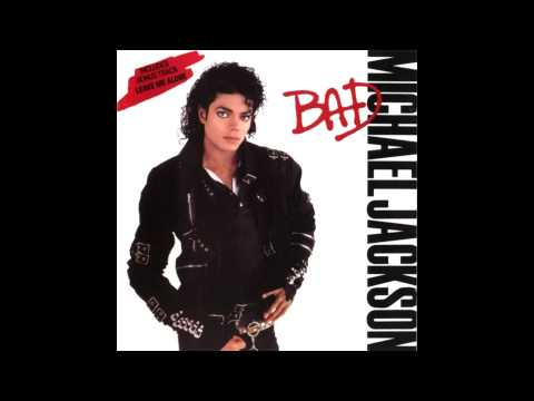 Michael Jackson -- I'm Bad (remix)