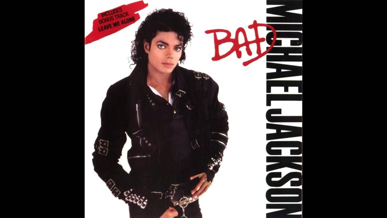 I m bad michael jackson remix download