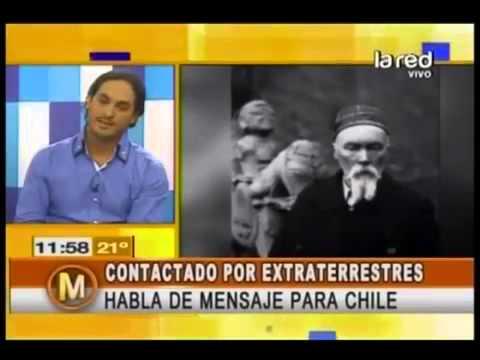 Ricardo González con Salfate: Shambhala en el Gobi