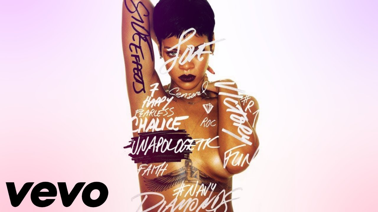 Rihanna - Phresh Out The Runway (Official)