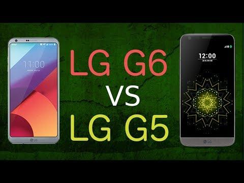 LG G6 vs LG G5 - Czy warto wymienić?📱💲