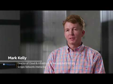 Scripps Networks Interactive Goes Full Cloud with Thinkbox Deadline and Amazon Web Services