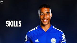 Youri Tielemans 2021 - Crazy Skills, Goals & Assists