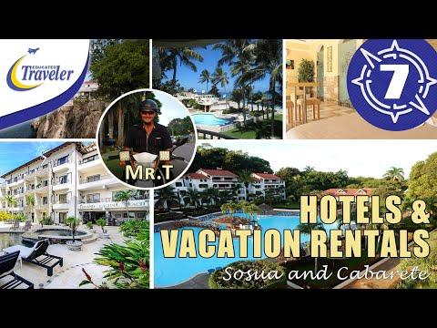 Hotels & Vacation Accommodation Rentals Sosua Cabarete Puerto Plata Dominican Republic
