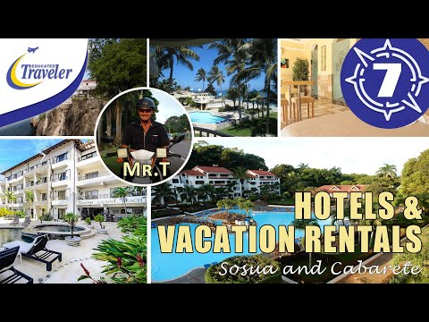 Hotels & Vacation Accommodation Rentals Sosua Cabarete Puerto Plata Dominican Republic