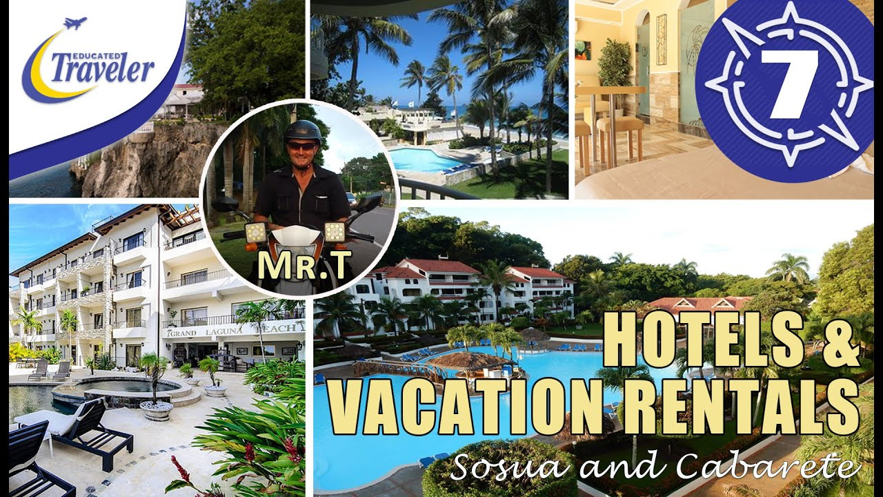 Hotels Amp Vacation Accommodation Rentals Sosua Cabarete
