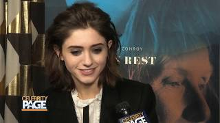 Natalia Dyer of 'Stanger Things' Has a New Movie Out! | Celebrity Page