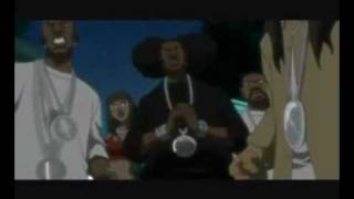 Thugnificent feat. Macktastic, Flonominal and Nate Dogg - Eff Granddad