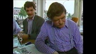 Herman Finkers. TV-programma, deel 2, eind jaren