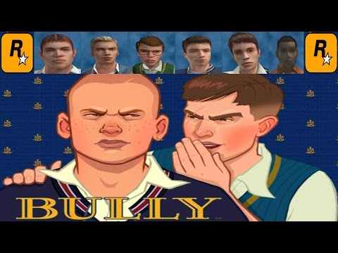 Bully All Boss Fights