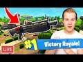 *new* Heavy Shotgun In Fortnite Live!! - Royalistiq Fortnite Livestream  Nederla
