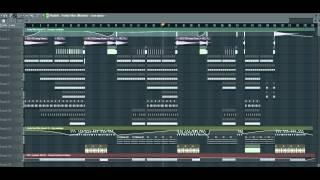 MYFLS10P - DaOz shinoda - Rhythm (Free FLP + Pack 2012)