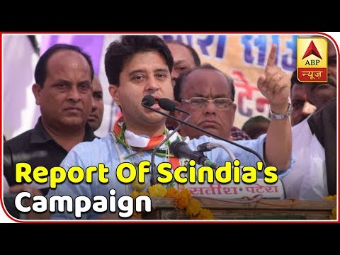 Madhya Pradesh Election: Ground Zero Report Of Scindia's Campaign | Siyasat Ka Sensex Full |ABP News