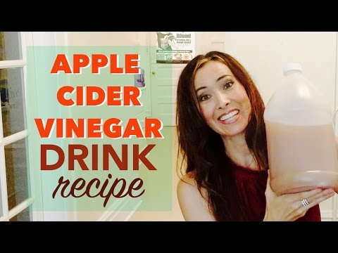 how-to-make-an-apple-cider-vinegar-drink-recipe-|-helps-detox,-weight,-energy