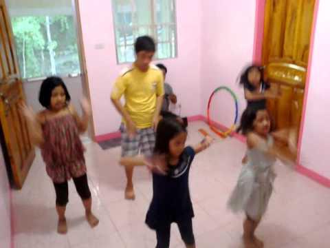 Biretera Ng Alfonso Practice