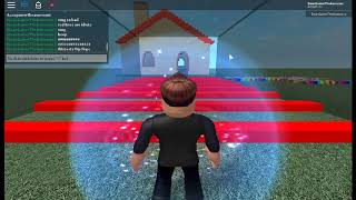 I HATE DIESE RED LINES | Admin Roblox | Episode 3