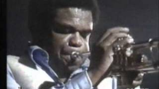 Freddie Hubbard with Rai Big Band - The Intrepid Fox - Rome 1981
