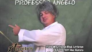 Angelos CDs Professor 2 Commercial 9_10.mov