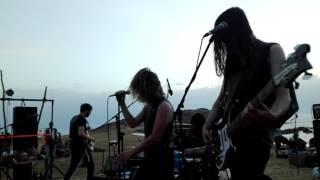 Death Alley - Supernatural Predator (Live At Dunajam 2017)