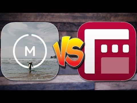 Moment App Vs FiLMic Pro - Best Video Camera Apps