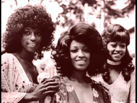 The Three Degrees  TSOP The Sound Of Philadelphia
