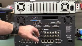 EEVblog #969 - Vintage $80k NLE Video Editor Teardown