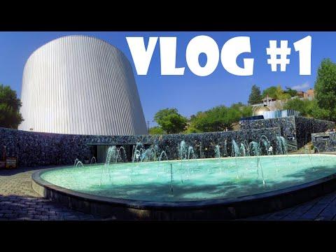 VLOG #1 - PLANETARIO ALFA - MONTERREY
