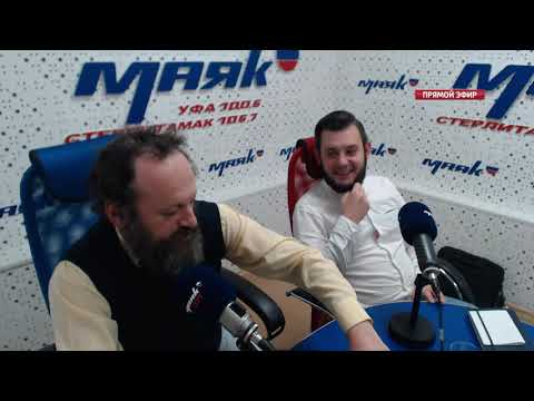 Уфимский берег - 23.10.18 Об общенациональном конкурсе «Великие имена России»