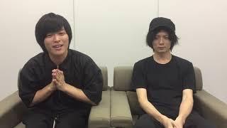 PENGUIN RESEARCH 『WILD BLUE/少年の僕へ』動画コメント