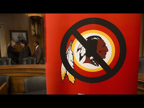"California Becomes First State To Ban Name ""Redskins"""