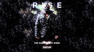 The Dark Knight Rises Soundtrack - 7. The Fire Rises