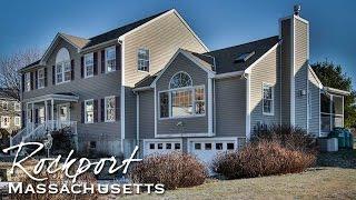 Video of 6 Lattof Farm Circle   Rockport, Massachusetts real estate & homes