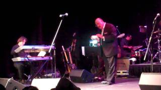 """R&B Legend Phil Perry Sings """"Old San Juan"""" Live at the BB JAZZ Winter Event"""