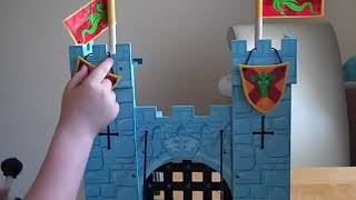 Review: Budkins Castle By Le Toy Van