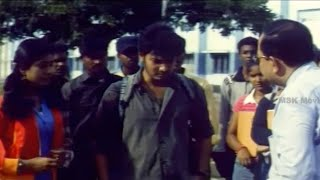 Karthik Anitha Tamil Movie Part 4 |  Rathan, Manju