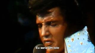 "Elvis Presley ""What now my love"" (com legendas)"