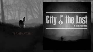 City of the Lost - Terminator (cover) - In the Depth of Mire (EP)