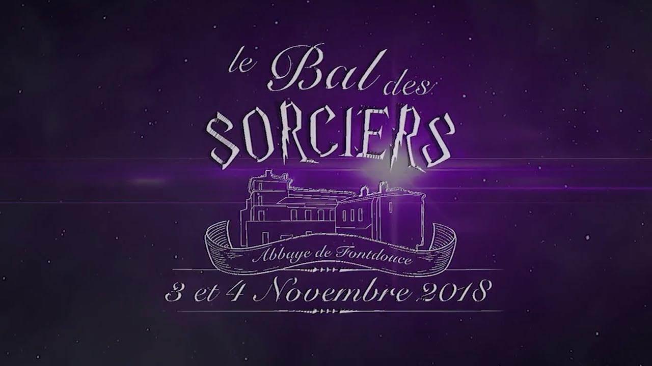 ◉ VIDEO ◉ Le Poudcast #52 : Le Bal des Sorciers 2018