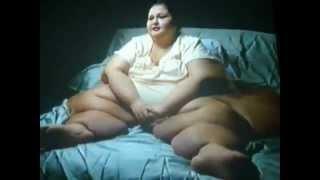 519 Kilogramm Die Fetteste Frau der Welt