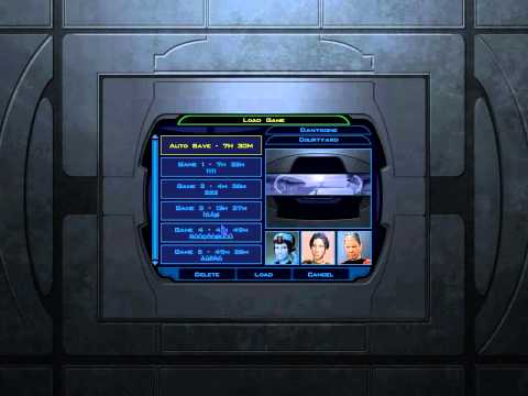 Kotor I: Armored Consular Guide  