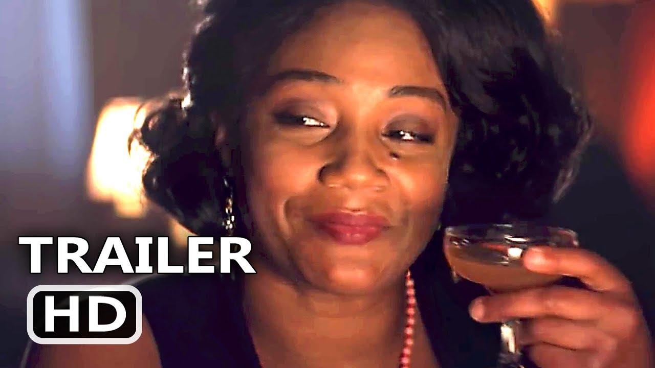 SELF MADE Trailer (2020) Tiffany Haddish, Octavia Spencer ...