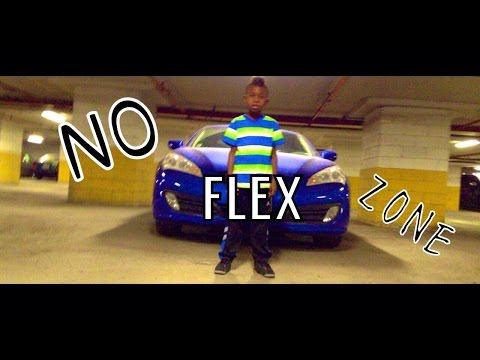 No Flex Zone (CLEAN)