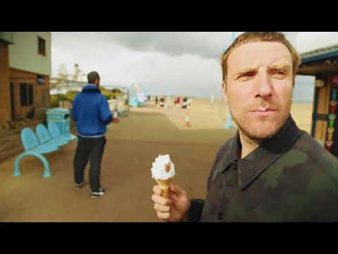 BUNCH OF KUNST (A film about Sleaford Mods) new trailer Sept 2017