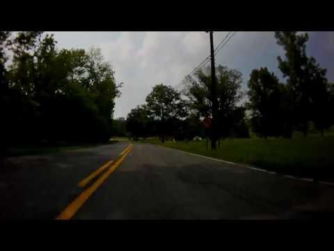 Lost Creek, WV to West Milford, WV