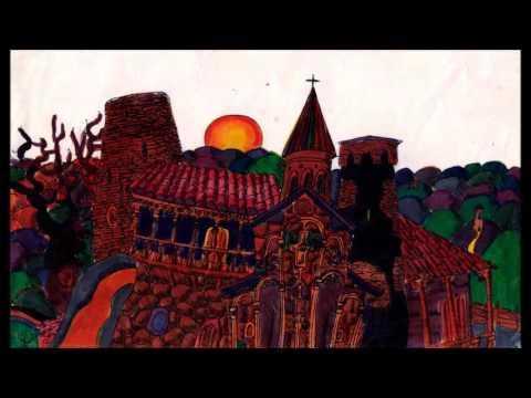 ლეჟავები - სვანური ნადური The Lejavebi - Svanish Naduri(Agral Working Song