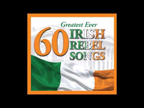 60 Greatest Ever Irish Rebel Songs | Over 3 Hours