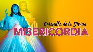Coronilla de la Divina Misericordia Cantada